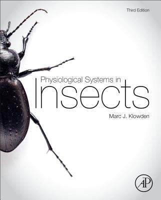 Physiological Systems in Insects By Klowden, Marc J